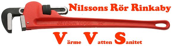 Nilssons i Rinkaby Logo